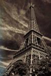 Paris in Spring 2
