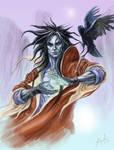 Morpheus, The Sandman