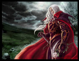 Raeghar Targaryen by MiguelRegodon