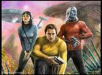 Starfleet,  Prime Directive