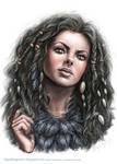 Maiden Jadrenka