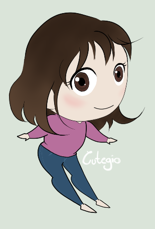 CuteGio's Profile Picture