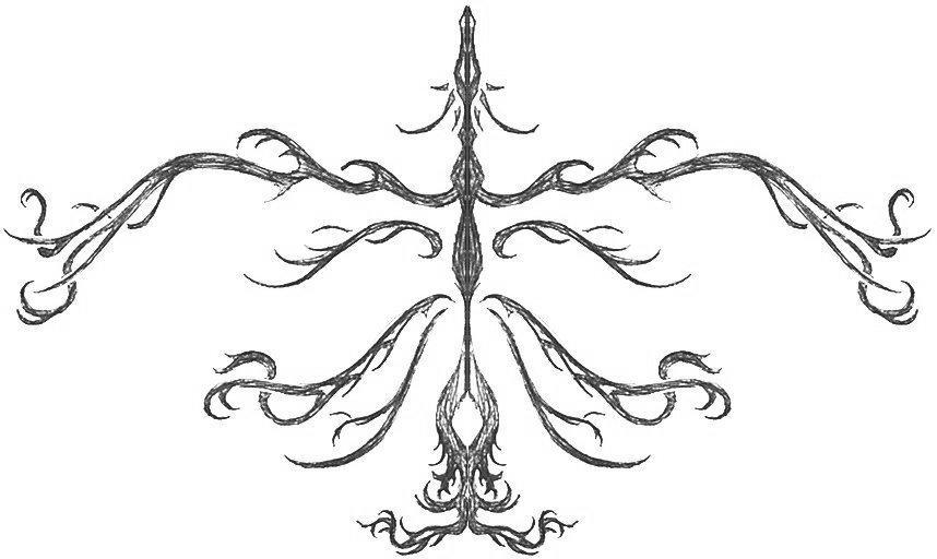 Dragonfly 2 - dragonfly tattoo