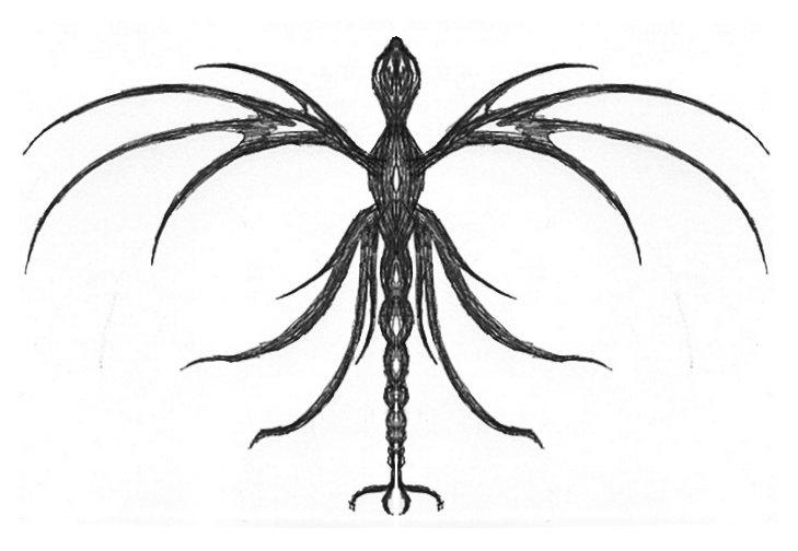 Dragonfly 3 - dragonfly tattoo