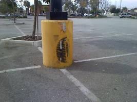 perfect tire imprint