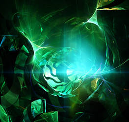 cosmic generator