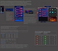 Galaxy Online II Quick Tutorial