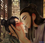 XiCheng: Mornings With You by dancing-icicle