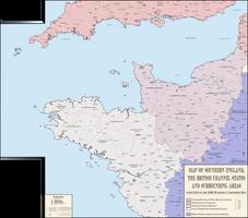 The Channel States -GreekNapoTL- by bryanIII