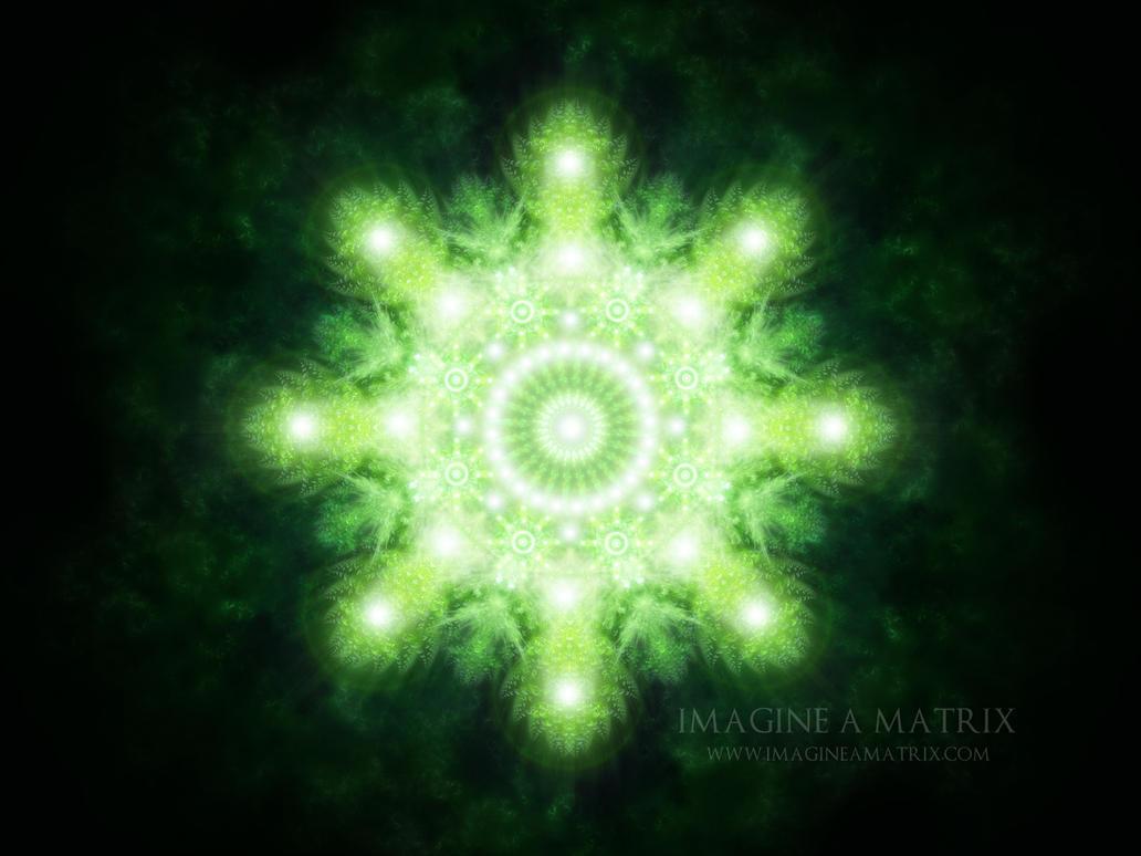The Moldavite by ImagineAMatrix