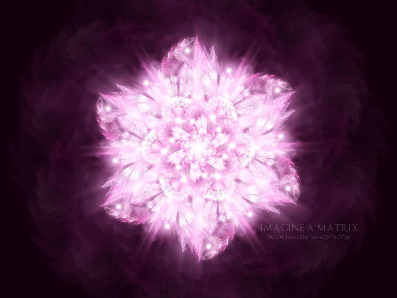 Sacred Heart by ImagineAMatrix
