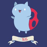 Catbug! by MasterExploder6