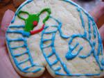 Tarkus Cookie