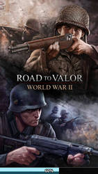 Road to Valor WWII by DIMASTHEFOX