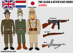 The Indonesian War of Independence 1945-1949 The A