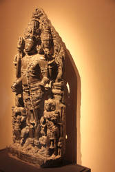 Chathrapathi Shivaji museum