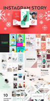 25+ Free Instagram Story Template