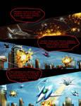 Star Fox: Delta - Page 1