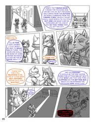 Star Fox: Delta - Page 95 by Geo-Dragon