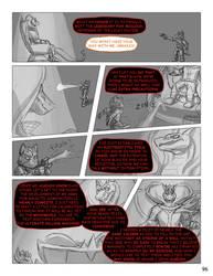 Star Fox: Delta - Page 96 by Geo-Dragon