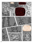 Star Fox: Delta - Page 97 by Geo-Dragon