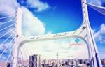 Cable bridge New Version by dozli