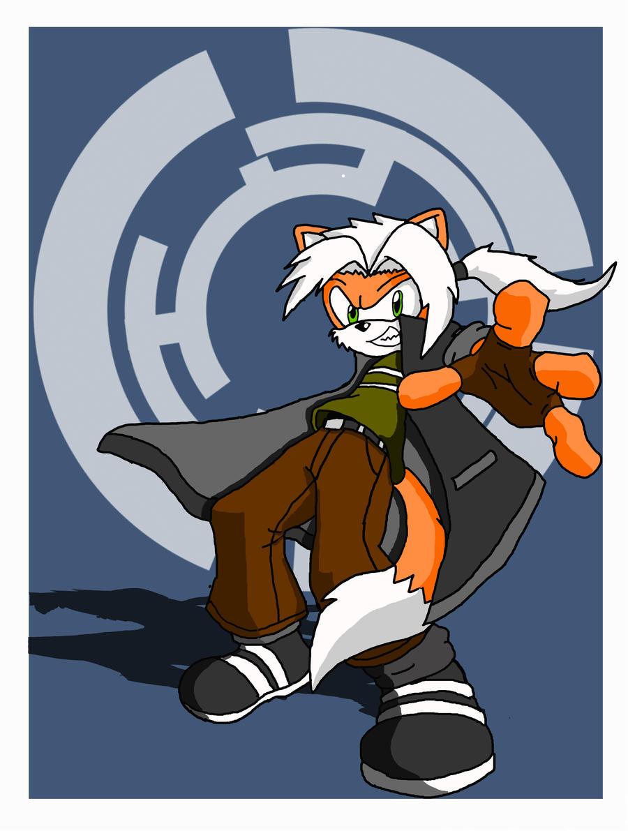 foxguy823's Profile Picture