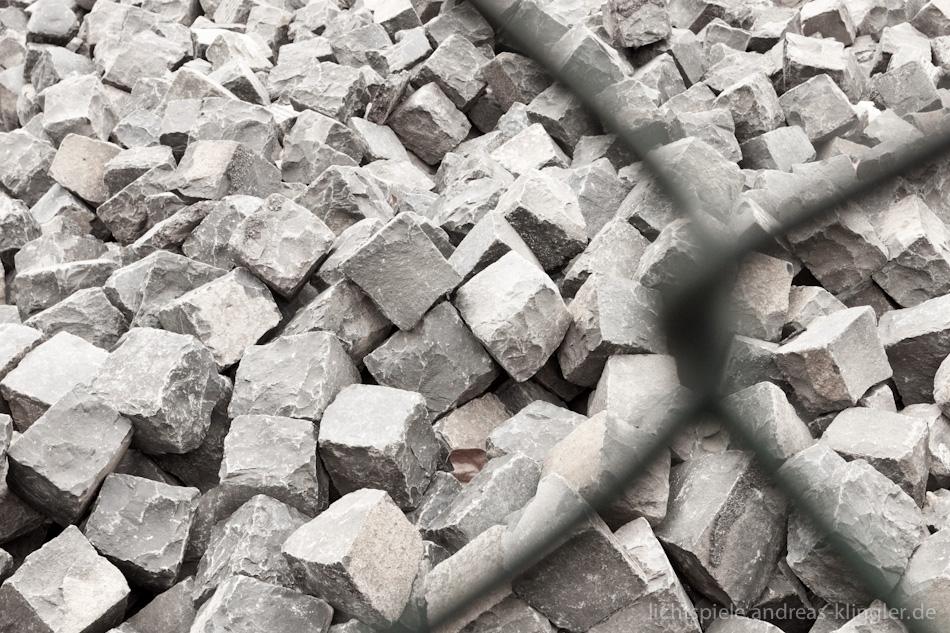 Sea of stones by naturtrunken