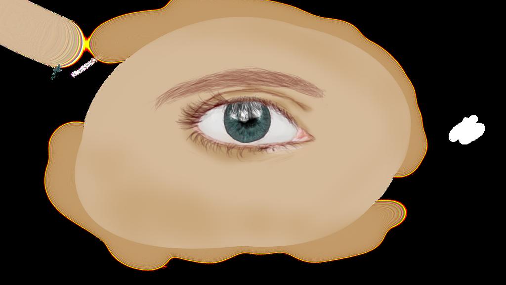 Eyeseeyou by MariaLuver