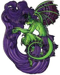 +Dragon Pixie+ by MaliciousMisery