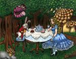 +Tea Party+