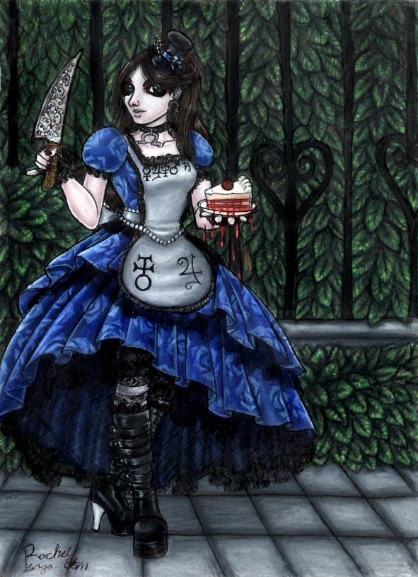 +Cake+ by MaliciousMisery