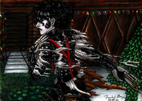 +Edward Tantrum+ by MaliciousMisery