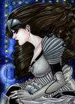 +Galaxy Alice+ by MaliciousMisery