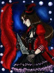 +Around the World Alice+ by MaliciousMisery