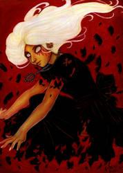 +Fire Alice+ by MaliciousMisery
