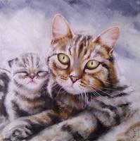 Mother by OlesyaErm