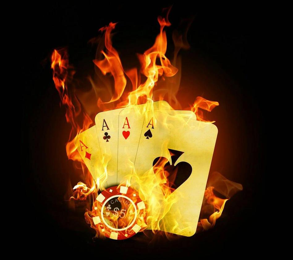 fire by TwyZ6996