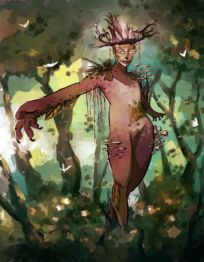 rebirth by Evixi