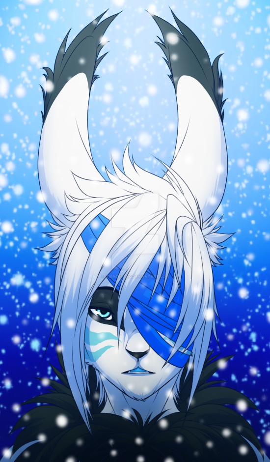 Cold patches by iFierceFang