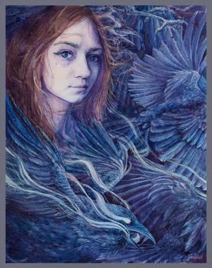 Ravens 2 by CoalRye