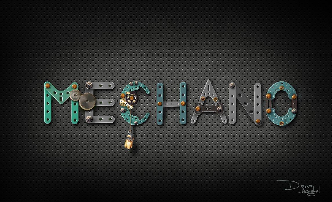 Mechano by mrs-malfoy