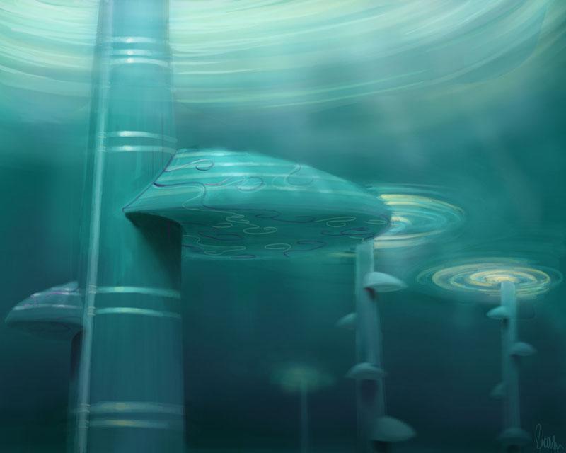 Underwater by mrs-malfoy