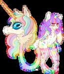 ~Glitter and Sugar~