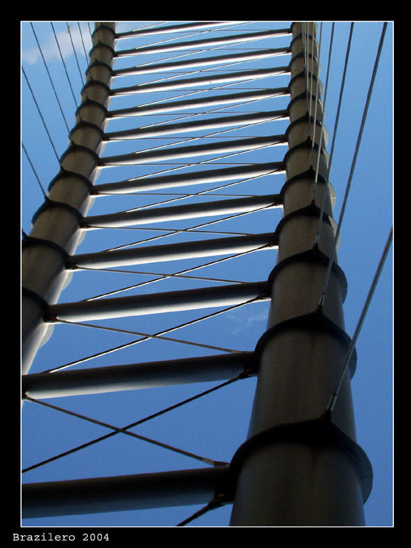 steps to the sky by Brazilero2002