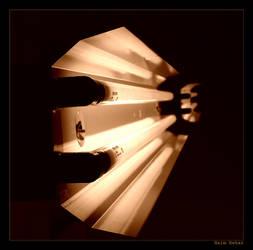 fluorescent - ver. 1