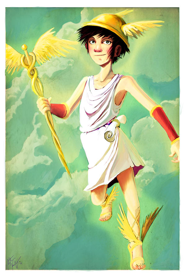 Hermes by CloudWatcher