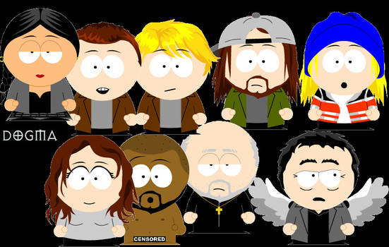South Park Dogma