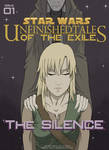 Unfinished Tales of the Exile