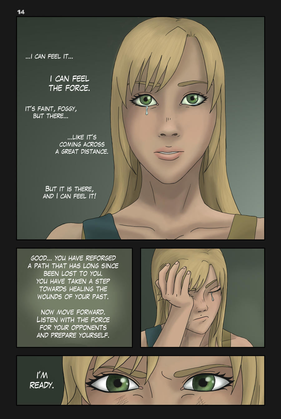 UT of the Exile, Page 14